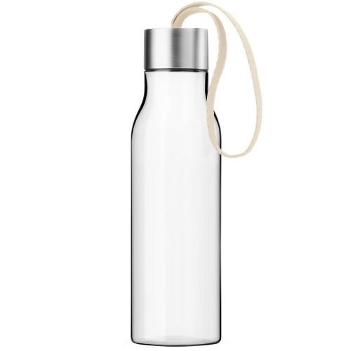 Бутылка для воды Eva Solo To Go, бежевая