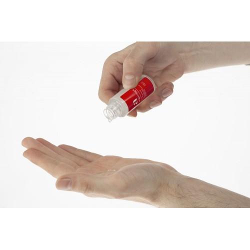 Гель для рук с антисептическим эффектом Aquatique, 50 мл
