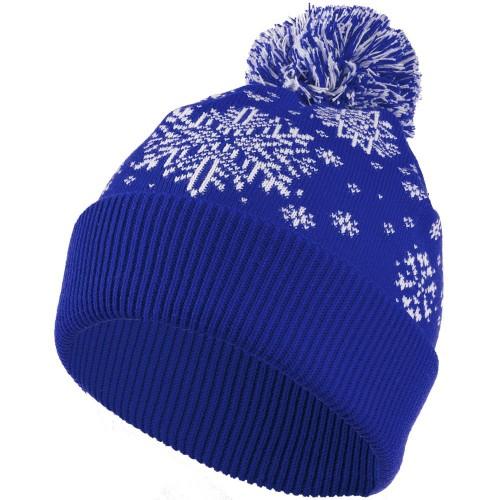 Набор Let It Snow, синий