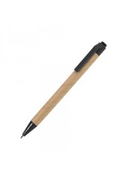 Ручка шариковая GREEN TOUCH, черный
