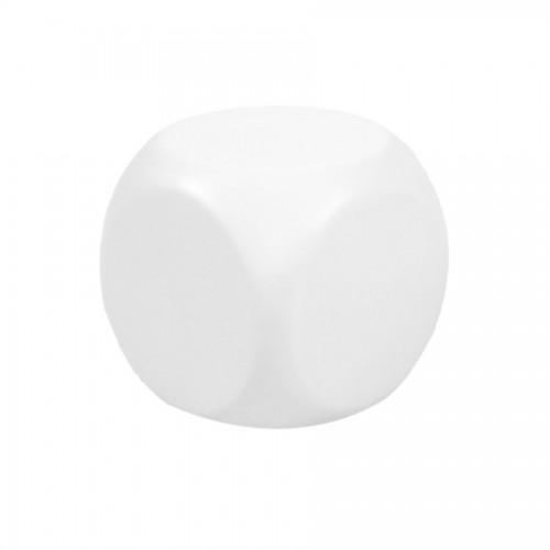 Антистресс 'Куб-приниматель решений', белый