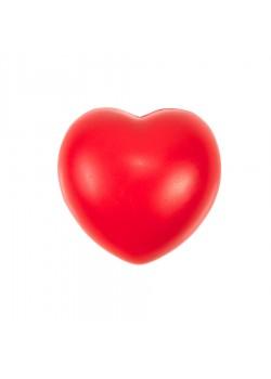 Антистресс 'Сердце', красный