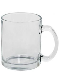 Кружка 'Clear', прозрачный
