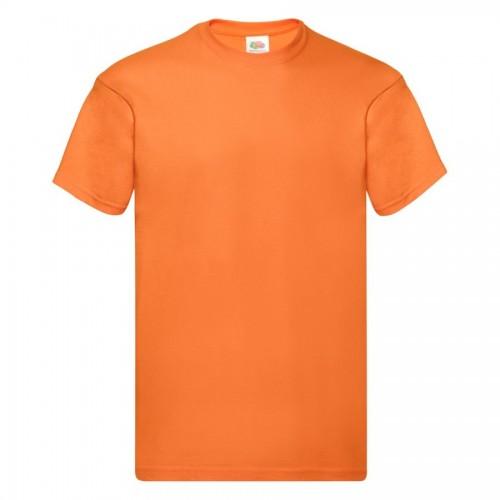 Футболка мужская ORIGINAL FULL CUT T 145, оранжевый