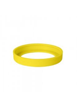Комплектующая деталь к кружке 25700 FUN - силиконовое дно, желтый