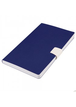 Ежедневник недатированный CANDY, формат А5, синий