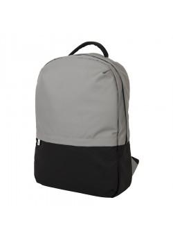 Рюкзак HUGO, серый, черный