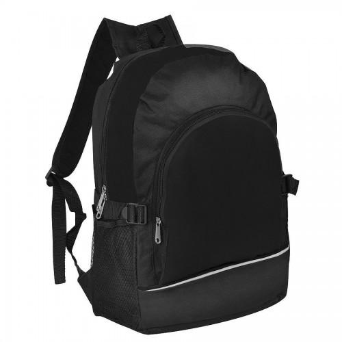 Рюкзак 'Хит', черный