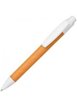 Ручка шариковая ECO TOUCH, оранжевый