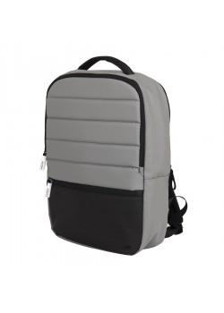 Рюкзак STIAN, серый, черный