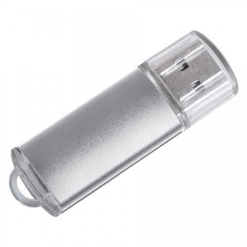 USB flash-карта 'Assorti' (4Гб), серебристый