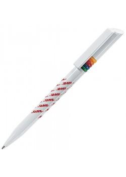 Ручка шариковая GRIFFE, белый