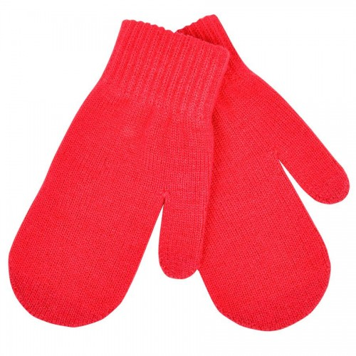 Варежки сенсорные 'In touch', красный