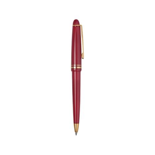 Ручка шариковая Анкона, бордовый