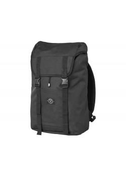 Рюкзак Westport для ноутбука 15 из переработанных материалов, черный