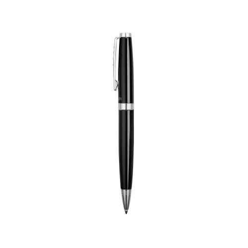Ручка шариковая Cherbourg, черный, черные чернила