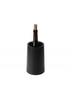 Охладитель для бутылки, черный