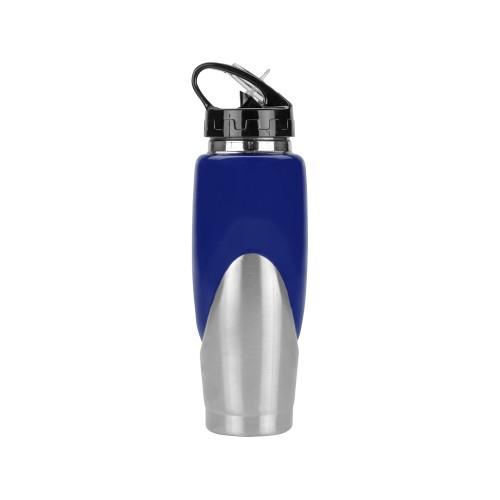 Бутылка спортивная Олимпик 800мл, синий