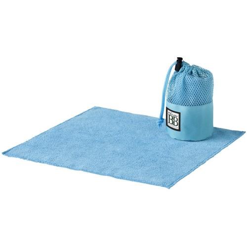 Салфетка Diamond для автомобиля, синий