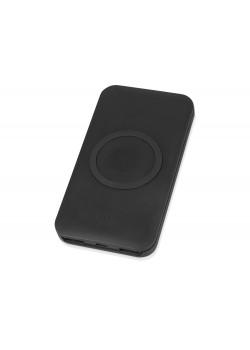 Портативное беспроводное зарядное устройство Impulse, 4000 mAh, черный