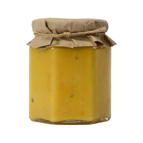 Крем-мёд с облепихой, 250 г