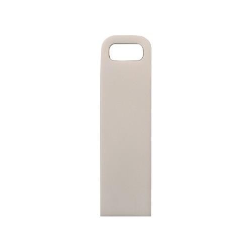 USB-флешка 3.0 на 16 Гб Fero с мини-чипом, серебристый