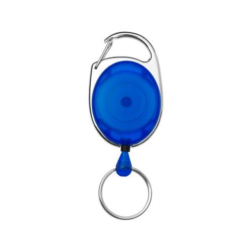 Брелок с роликом Gerlos, синий