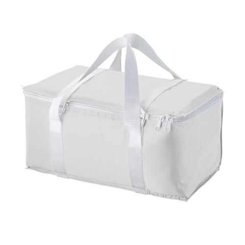 Сумка-холодильник Lavrik, белый