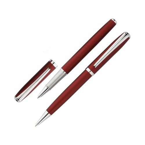 Набор Celebrity Дали: ручка шариковая, ручка роллер в футляре