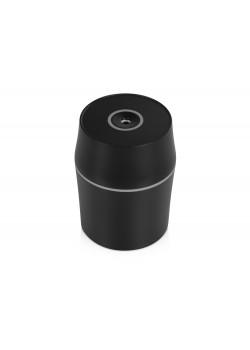 USB Увлажнитель воздуха с подсветкой Steam, черный