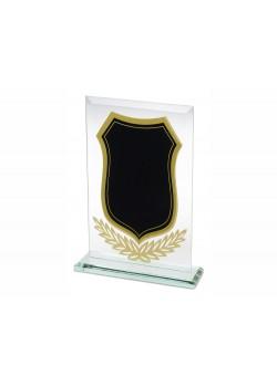 Награда на постаменте Герб