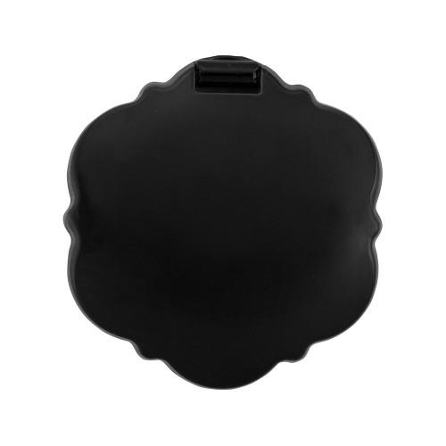 Зеркало Amber, черный