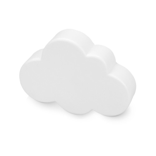 Антистресс Облако, белый