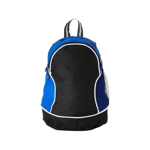 Рюкзак Boomerang, черный/синий