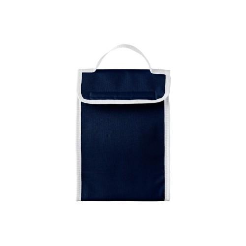 Сумка-холодильник Uppsala, темно-синий