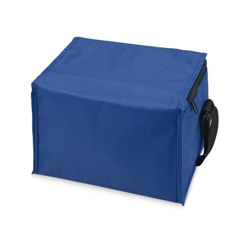 Сумка-холодильник Macey, синий