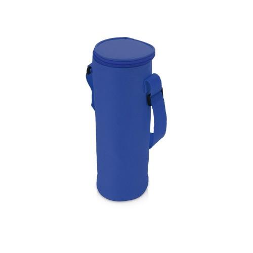 Сумка-холодильник Амбрен, синий