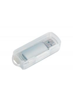 Упаковка для флешки №3 (коробка пластик)