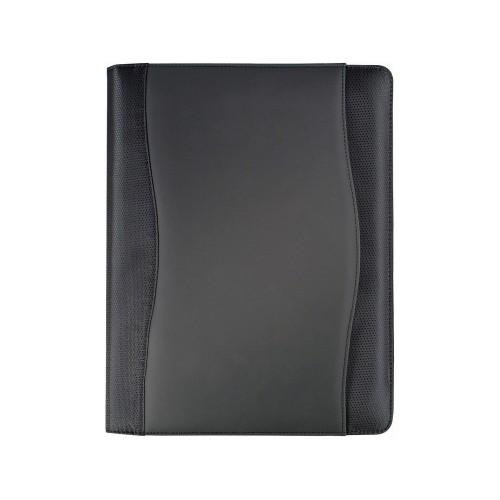 Папка для документов Wave, черный
