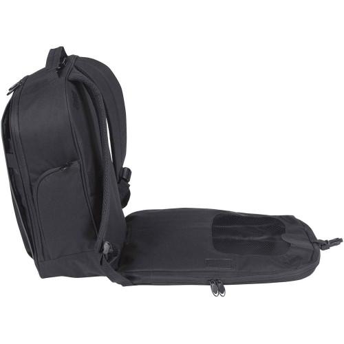 Рюкзак Checkmate для ноутбука, черный
