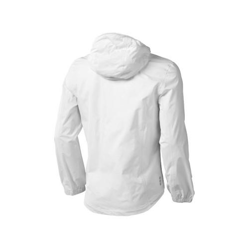 Куртка Labrador мужская, белый