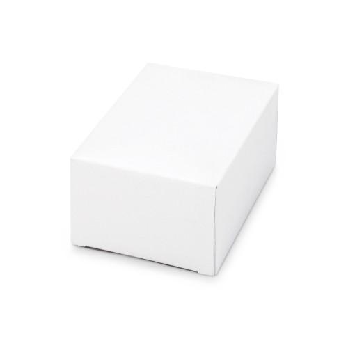 Диспенсер с блоком для записей Доктор, белый