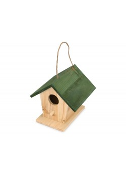 Скворечник для птиц  Green House