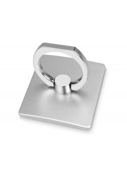 Кольцо-подставка iRing, серебристый
