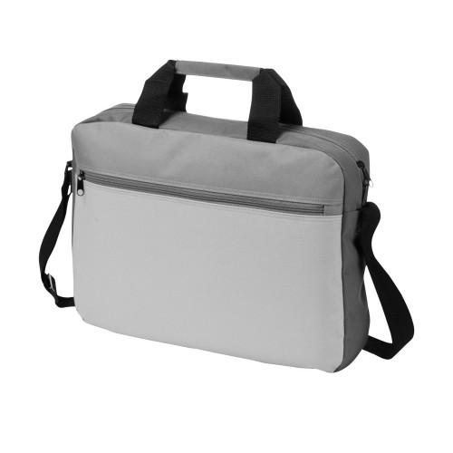 Сумка для документов Trias, темно-серый/серый/светло-серый