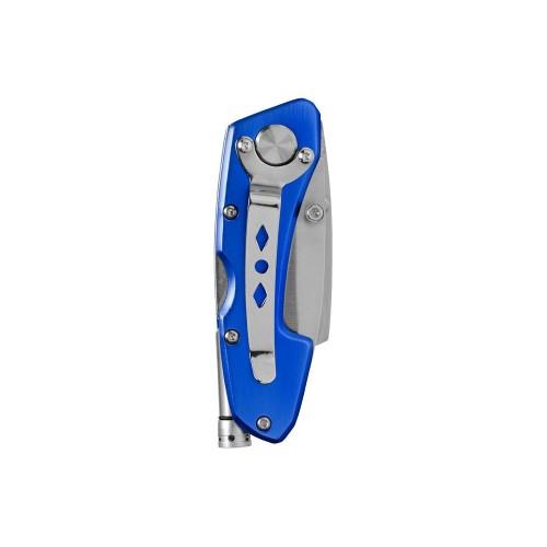 Нож складной Remy, синий классический