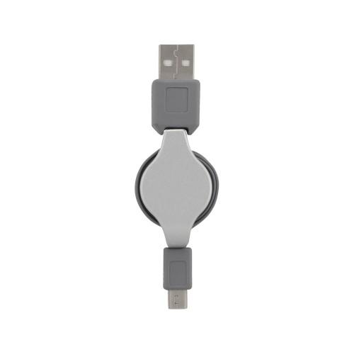 Набор компьютерных аксессуаров в футляре: оптическая мышка, USB Hub на 4 порта, лампа на гибком шнуре, работающая от USB, переходник