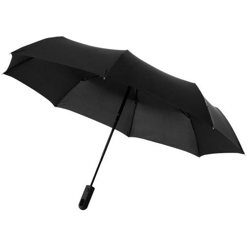 Зонт Traveler автоматический 21,5, черный