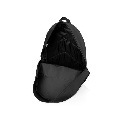 Рюкзак Vancouver, черный