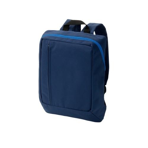 Рюкзак Tulsa, темно-синий/классический синий